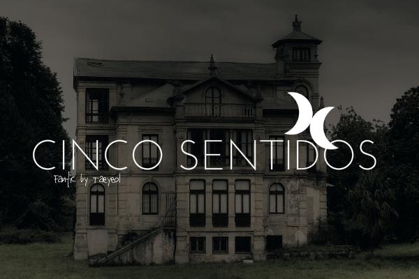 Fanfic / Fanfiction Cinco Sentidos