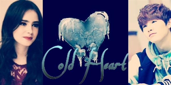 Fanfic / Fanfiction Cold Heart