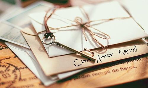 Fanfic / Fanfiction Com Amor Nerd