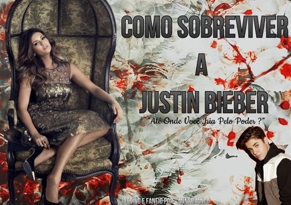 Fanfic / Fanfiction Como Sobreviver A Justin Bieber
