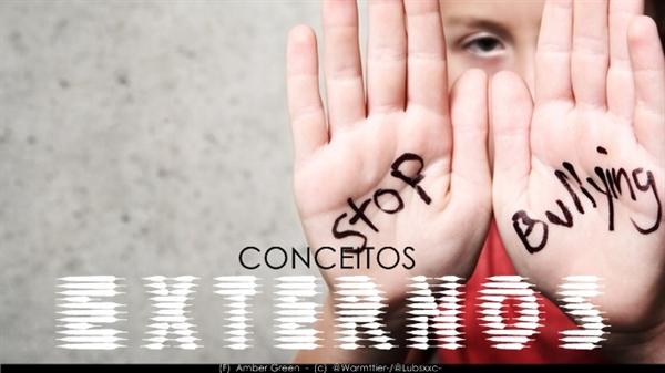 Fanfic / Fanfiction Conceitos Externos
