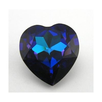 Fanfic / Fanfiction Coração de Cristal
