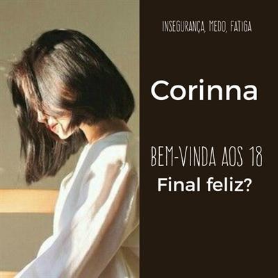 Fanfic / Fanfiction Corinna