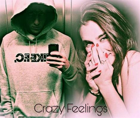 Fanfic / Fanfiction Crazy Feelings