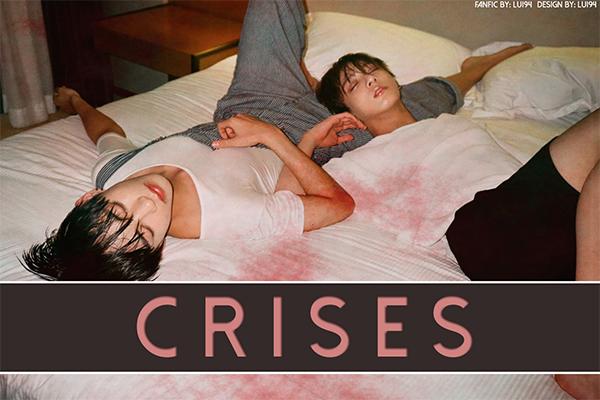 Fanfic / Fanfiction Crises