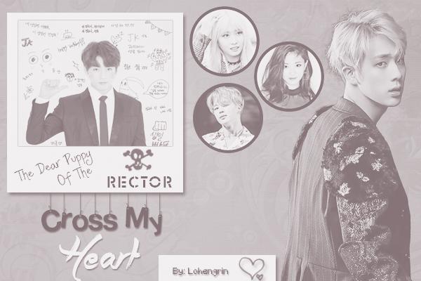 Fanfic / Fanfiction Cross My Heart
