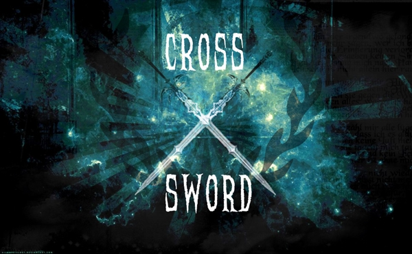 Fanfic / Fanfiction Cross sword (Interativa)