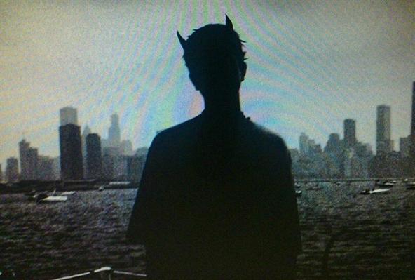 Fanfic / Fanfiction Daemonibus libertatis (Imagine J-hope - BTS)