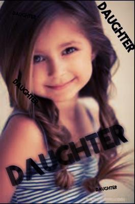 Fanfic / Fanfiction Daughter
