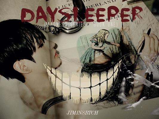 Fanfic / Fanfiction Daysleeper - Taehyung