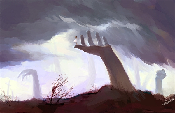 Fanfic / Fanfiction Dead World (Extinção) - Interativa