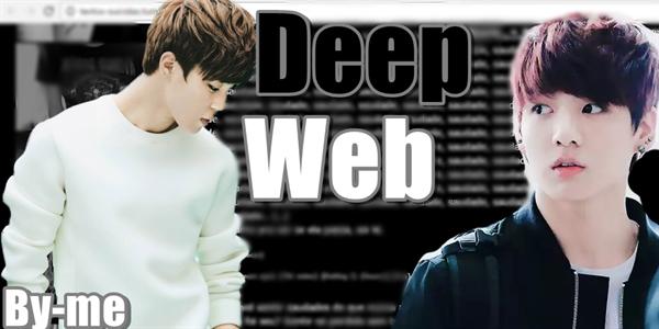 Fanfic / Fanfiction Deep Web-Jikook.