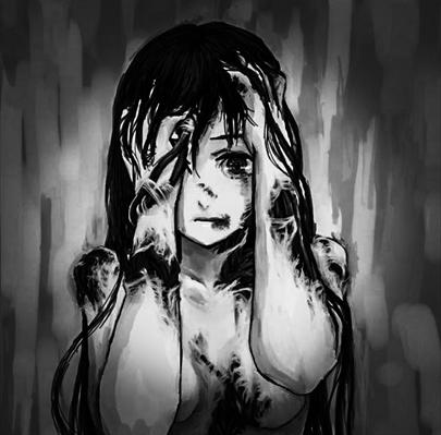 Fanfic / Fanfiction Depressão Idiota