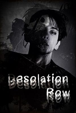 Fanfic / Fanfiction Desolation Row