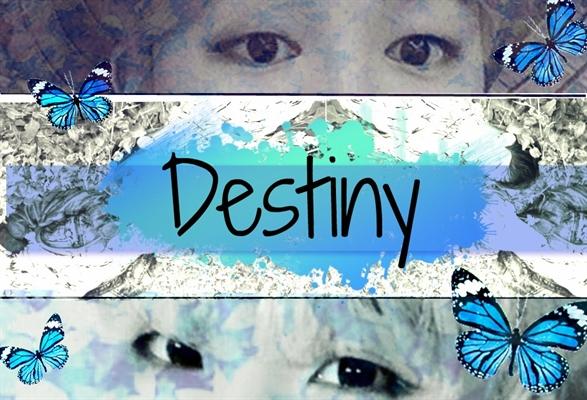 Fanfic / Fanfiction Destiny - Yoonmin