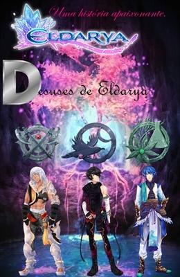 Fanfic / Fanfiction Deuses de Eldarya.
