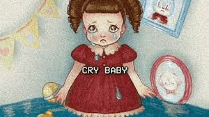 Fanfic / Fanfiction Diário da Cry Baby