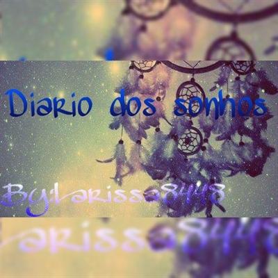 Fanfic / Fanfiction Diario dos sonhos