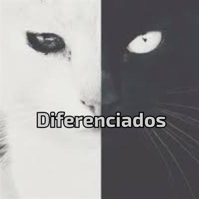 Fanfic / Fanfiction Diferenciados