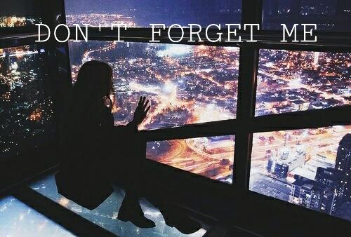 Fanfic / Fanfiction Don't forget me (Imagine Suga)