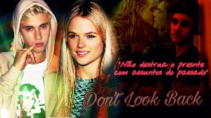 Fanfic / Fanfiction Don't Look Back