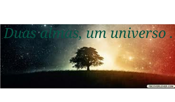 Fanfic / Fanfiction Duas almas, um universo. Δ°Taegi°Δ