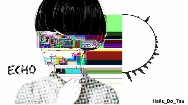 Fanfic / Fanfiction ECHO - Interativa