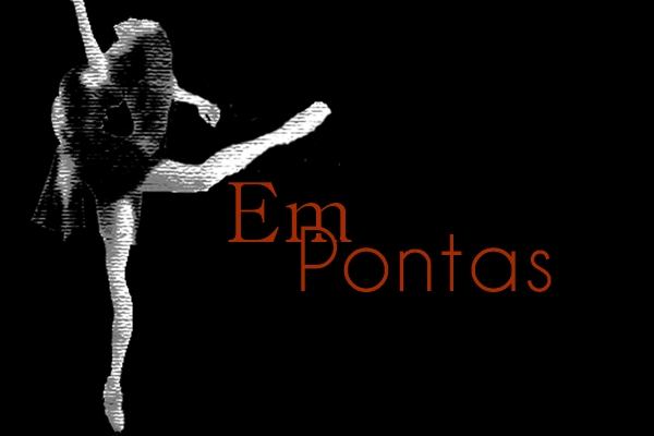Fanfic / Fanfiction Em Pontas
