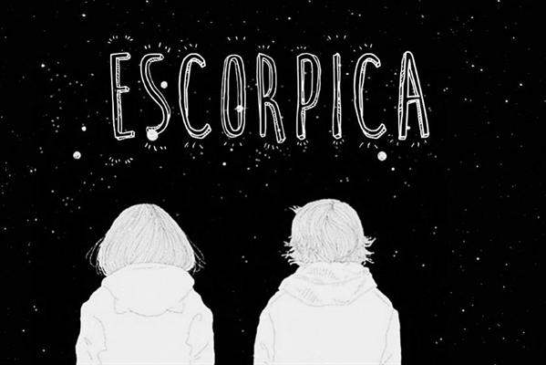Fanfic / Fanfiction Escorpica