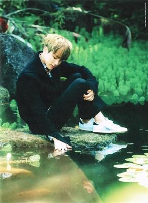 Fanfic / Fanfiction Eternal love (Imagine Jin - BTS)