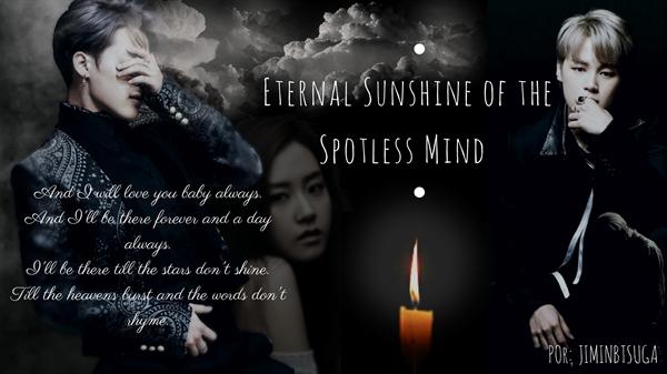 Fanfic / Fanfiction Eternal sunshine of the spotless mind ( Imagine Park Jimin )