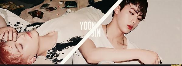 Fanfic / Fanfiction Eu amo um hyung... Excelente.