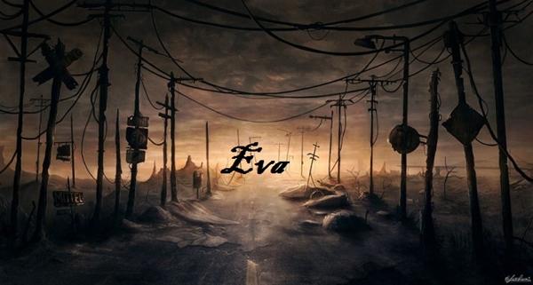 Fanfic / Fanfiction Eva - Anna Carey