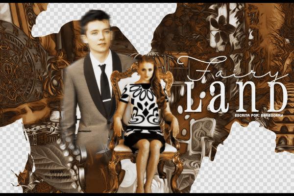 Fanfic / Fanfiction Fairy Land (Interativa)