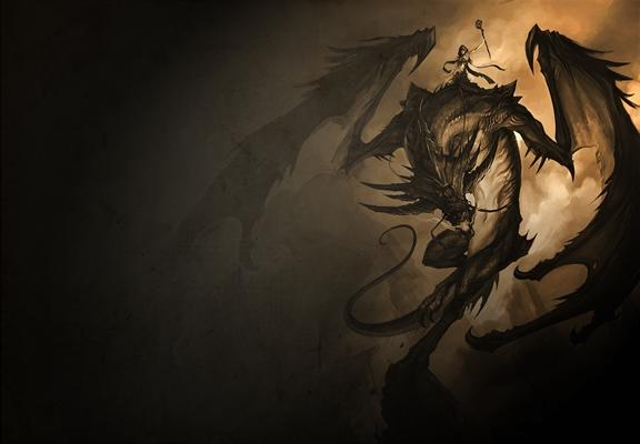Fanfic / Fanfiction Fallen Dragon- o dragão e a estrela(interativa)