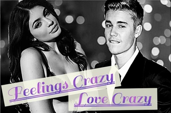 Fanfic / Fanfiction Feelings Crazy, Love Crazy