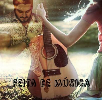 Fanfic / Fanfiction Feita de Música