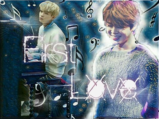 Fanfic / Fanfiction First Love (YoonMin)
