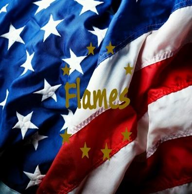 Fanfic / Fanfiction Flames