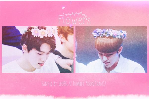 Fanfic / Fanfiction Flowers