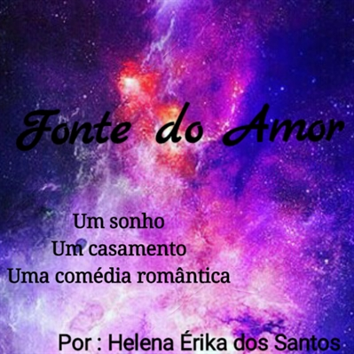 Fanfic / Fanfiction Fonte do Amor