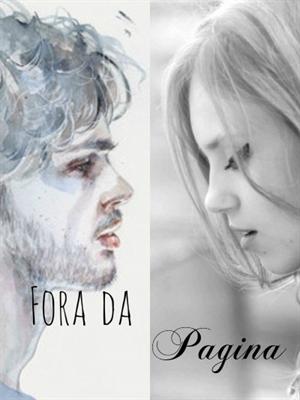 Fanfic / Fanfiction Fora da Página -Seu amor pode ultrapassar os limites?