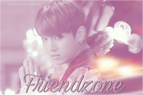 Fanfic / Fanfiction Friendzone - Imagine Jungkook