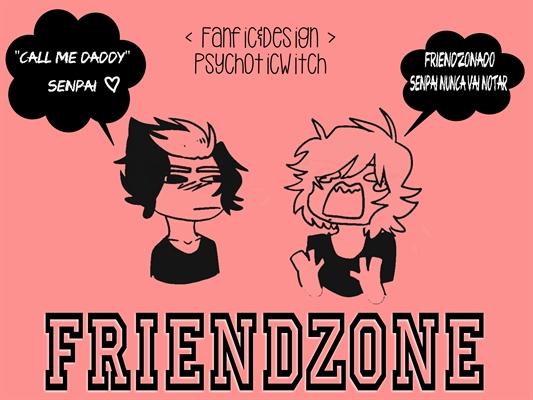 Fanfic / Fanfiction Friendzone