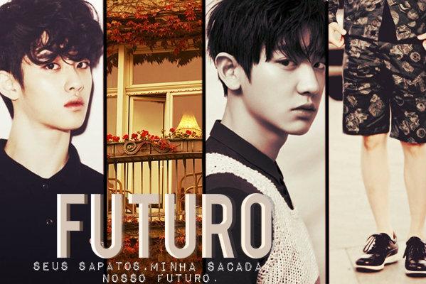 Fanfic / Fanfiction Futuro