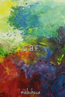 Fanfic / Fanfiction G.B.F. (Gay Best Friend) | Malec (HIATO)