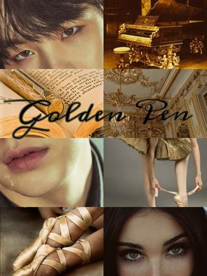 Fanfic / Fanfiction Golden pen