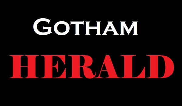 Fanfic / Fanfiction Gotham Herald