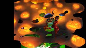 Fanfic / Fanfiction Halloween com Miraculous:As aventuras de Ladybug e ChatNoir