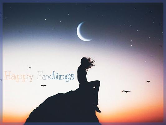 Fanfic / Fanfiction Happy Endings